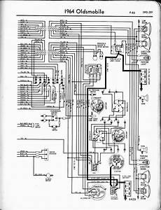 1964 Cutlass F85 Curious Question
