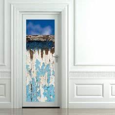 Habiller Une Porte Intérieure : d coration des portes on pinterest articles stickers ~ Dailycaller-alerts.com Idées de Décoration