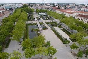 Architecte La Roche Sur Yon : place napol on ville imp riale ~ Nature-et-papiers.com Idées de Décoration