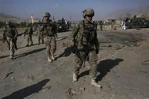 Bleak future for Afghanistan, US intelligence says: report ...