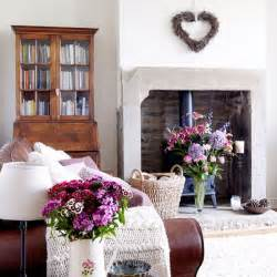traditional country living room country living rooms