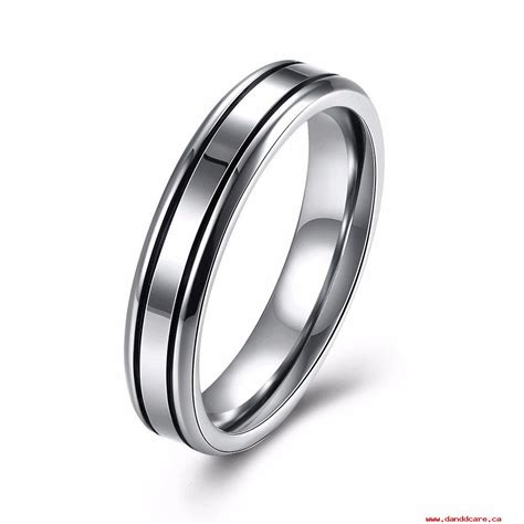 s silver stainless steel lover