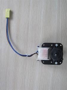 Sungshin Shaded Pole Fan Motor Is-5210qar10