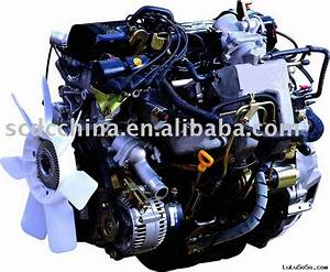 Engine Diagram Toyota 2l  Engine Diagram Toyota 2l