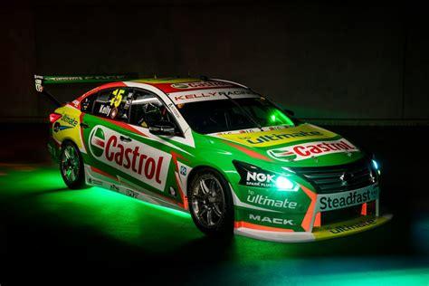 kelly racing reveals special supernight liveries speedcafe