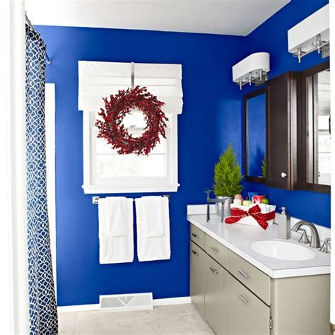 Royal Blue Bathroom Decor by Best 25 Royal Blue Curtains Ideas On