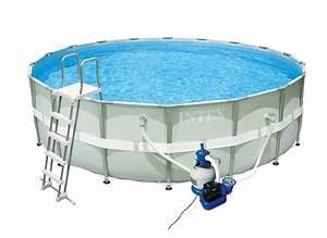 Liner Piscine Hors Sol Ronde : liner piscine hors sol ronde nouveaux mod les de maison ~ Dailycaller-alerts.com Idées de Décoration