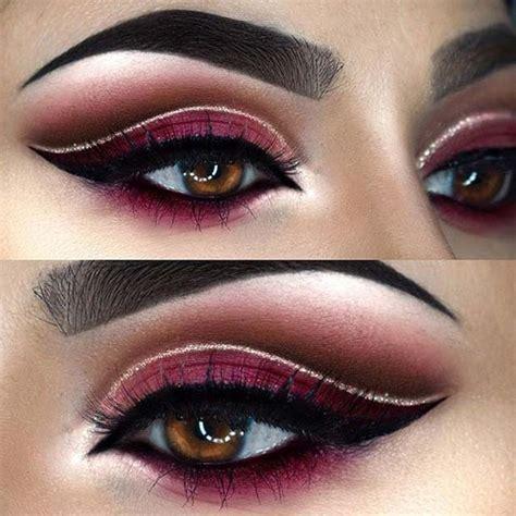 stunning fall makeup   copy asap page