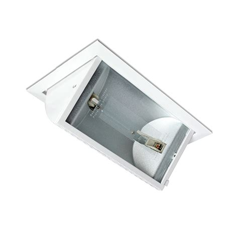 150w recessed rectangular wall washer outdoor lighting