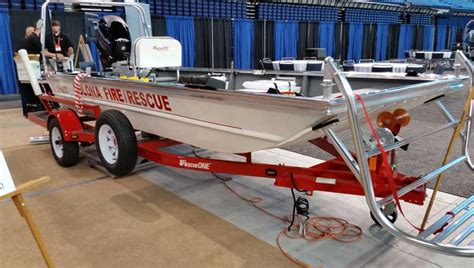 Rescue One Boats milpro marine water rescue boats equipment