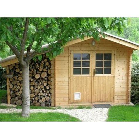abri de jardin en bois avantages et inconv 233 nients