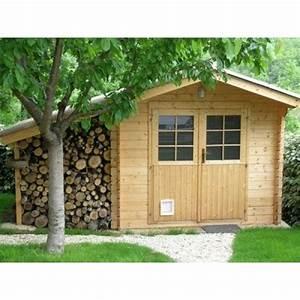 Construire Cabane De Jardin : construire une cabane de jardin les tapes du montage ~ Zukunftsfamilie.com Idées de Décoration