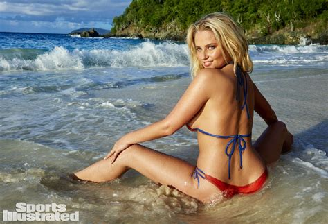 Here's The Complete Genevieve Morton 2015 Body Paint ...