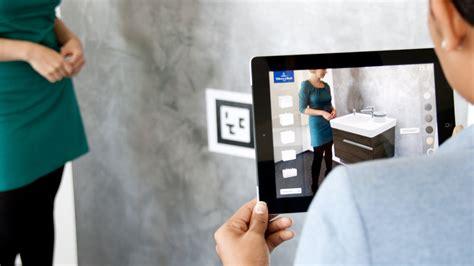 villeroy boch augmented reality app