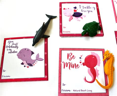 adorable preschool s day cards free printables 410 | Preschool Valentines Day Cards