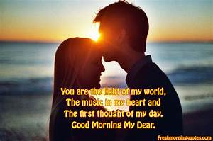 25+ best ideas about Romantic Good Morning Sms on ...