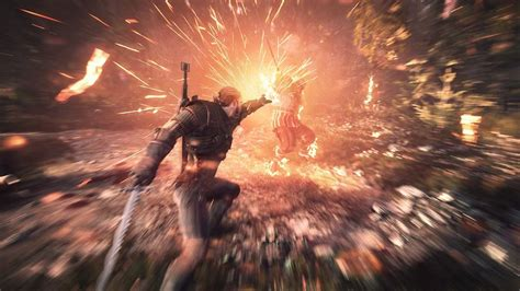 witcher  wild hunt   detailed expansive addition