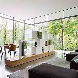 Raumteiler Tv Wand : die besten 25 tv wand raumteiler ideen auf pinterest trennwand tv m bel als raumteiler und ~ Indierocktalk.com Haus und Dekorationen