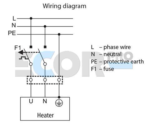 p  sink water heater kw ecor pro