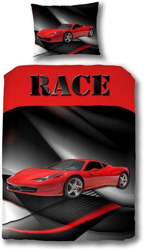 dekbedovertrek raceauto bol dreamhouse bedding race auto dekbedovertrek