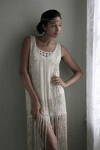 archie and the rug vintage wedding dresses With flapper wedding dress