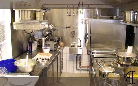 plan d une cuisine de restaurant architecte intérieur lyon cuisines professionnelles pour restaurants
