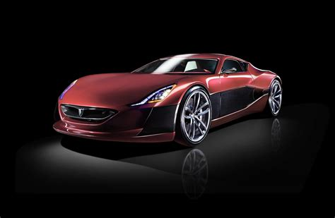 World's First  Million Electric Supercar