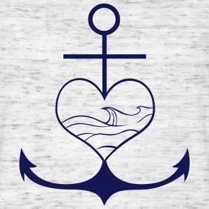 anker mit herz die besten 25 herz anker tattoos ideen auf anker herzen anker t 228 towierungen und