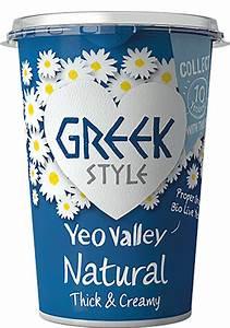 organic style yogurt