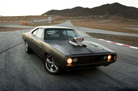 Dom Fast And Furious Car by Dom Toretto S 1970 Dodge Charger Fastandfurious Cars