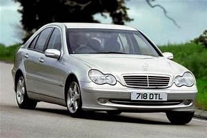 Mercedes Classe A 2000 : mercedes benz c class 2000 2007 used car review car review rac drive ~ Medecine-chirurgie-esthetiques.com Avis de Voitures
