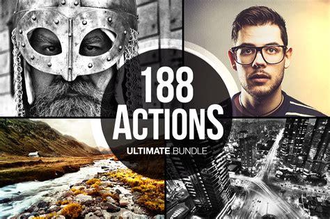 premium photoshop actions    creativeoverflow
