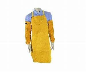 Welding Apron And Sleeves