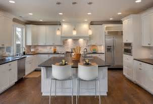 Kitchen Design Layouts With Islands Island Vs Peninsula Which Kitchen Layout Serves You Best Designed