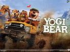 Yogi Bear Wallpapers - Cartoon Wallpapers