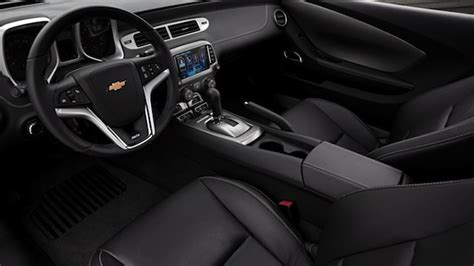 Camaro 2013 Interior by Gm Set To Offer Wireless Smartphone Charging In Some