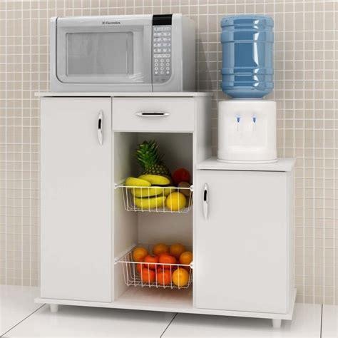 mueble cocina alacena armario multiuso microonda