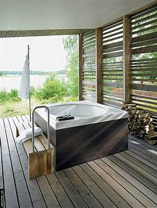 18, Inspiring, Indoor, Hot, Tub, Ideas, For, Your, Ultimate, Privacy