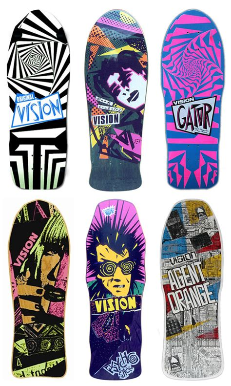 Skateboard Decks 80 by 80s Skateboard Deck Www Pixshark Images