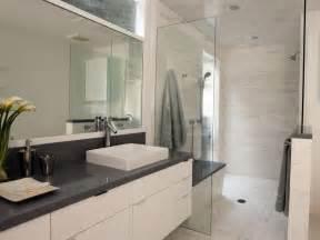 light airy contemporary bathroom christopher grubb hgtv