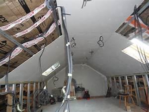 Rail Placo Brico Depot : amenagement de comble harnois devis gratuit en ligne ~ Dailycaller-alerts.com Idées de Décoration
