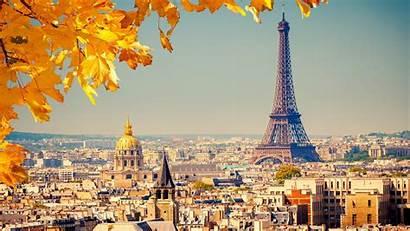 Paris Backgrounds Romance Lights Background Wallpapers France