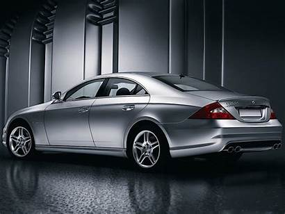 Cls Mercedes Amg Benz 55 C219 2004
