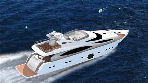 Luxury Boats by China Heysea 101 Luxury Yacht China Yacht Luxury Yacht