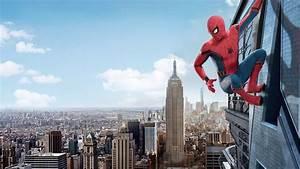 spider man homecoming: إعادة إحياء للرجل العنكبوت