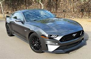 2018 Ford Mustang GT coupe strives for all-purpose muscle car