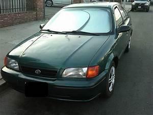 1997 Toyota Tercel - Overview
