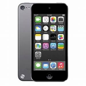 Apple iPod touch 16GB Gray (5th Generation) price in ...