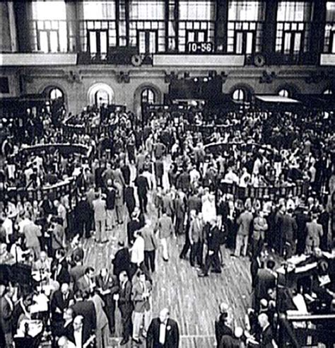 ICE Purchase Of NYSE Signals Breaking Of A New Dawn On ...