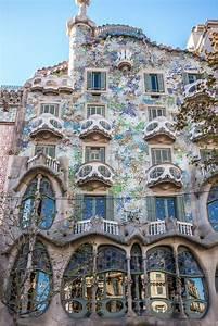 Casa Batllo Facade images